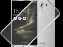 Husa silicon 0.3mm pt Asus Zenfone 3 Deluxe ZS570KL