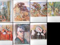 Album de Arta: Aurel Ciupe anii 70-80 cartonat gros.