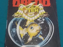 Benzi desenate eagle comics/ judge dredd/ 1984
