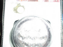 Lanterna atasabila pe cap 7 leduri puternice, functioneaza