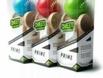 Kendama de la Sweets Kendamas Made in USA