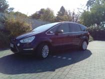 Ford S Max 2010 2.0 cdti 140cp.7 locuri