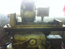 Masina de rectificat plan RPO150 si strung SNU380