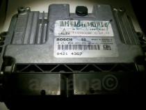 Calculator deutz emr3-s edc16uc40 deu 0421 4367 bosch 0 281