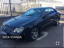 Mercedes clk klasse 270 cdi