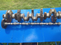 Arbore cotit (vibrochen) pt motor Deutz BF6L913C