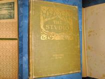 7043-The Studio of Art-vol34-143-ian 1905-Studioul de Arta.