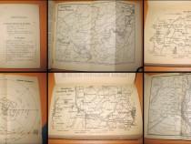 Harz-manual practic de calatorie-berlin 1888 stare f. buna.