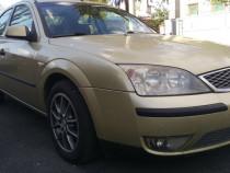 Ford Mondeo diesel an 2006