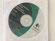 CD drivere tastatura Logitech G-series