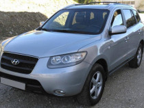 Dezmembrez Hyundai Santa Fe an 2007
