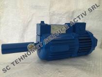 Ridicator electrohidraulic REH 80/60