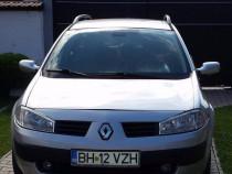 Renault Megane II - stare impecabila