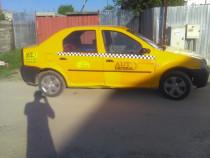 Dacia Taxi logan
