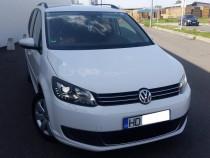 Volkswagen Touran 2014 Full Led Navi-ofer diferenta-