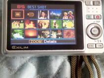 Aparat foto/video Casio