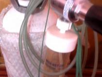 Tub oxigen
