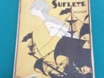Corabia fără suflete/ radu klein/ ilustrații pascal/1936