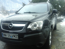 Opel antara 2.0 CDTI-4x4-2007-variante