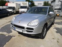 Porsche Cayenne Editie Limitata Cutie Manuala