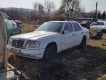 Mercedes W124 2.0 diesel 1995