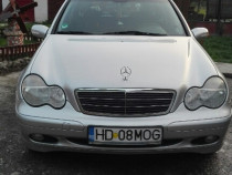 Mercedes Benz C Klasse