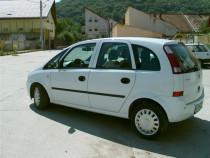 Opel Meriva 1,7 TDI