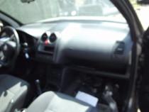 Plansa Bord Seat Arosa 2000-2005 airbag volan pasager