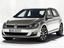 Geam stanga fata VW golf 7 an 2012-2017