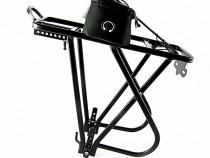 Portbagaj bicicleta classic - ajustabil– sarcina maxima 25Kg