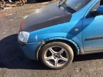 Aripa Stanga Opel Corsa C