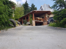 Casa +mini ferma Breaza in mijlocul naturii Breaza