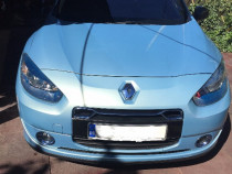 Renault Fluence ZE 100% Electric