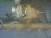 Turbosuflanta Bmw 25D tedess