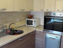 Apartament 3 camere 59 mp + 28 mp terasa,zona verde,Floresti