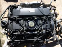 Motor ford mondeo 2.0 tdci zetec nav 130 cai, an 2002-2006