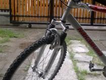Bicicleta mtb Nakamura