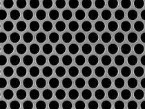 Tabla inox perforata 1x1000x2000mm