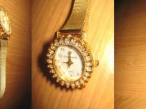1925a-Splendid Ceas vintage Steltman dama quartz-functional.