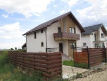 Casa cu 5 camere P+1+pod AN 2018 terasa camera tehnica