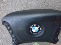 Airbag si comenzi Bmw