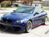 Prelungire fusta lip bara fata BMW M3 E90 Hamann
