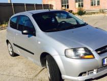 Chevrolet Aveo unic propietar, GPL, AC,motor 1,1cmc
