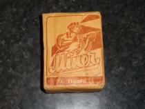 Pachet de tigari vechi marca MINER