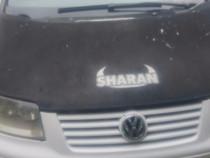 VW Sharan 1.9 TDi, 2003