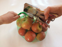 Capsator de ambalat fructe-legume + livrare gratuita