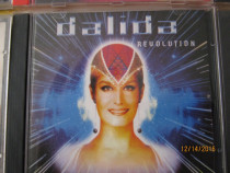 Presley,iglesias,cher,dalida,gianna naninni,lady in red,cd
