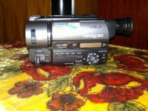 Colectie, camera Sony CCD-TR640E,Video 8, impecabila,ca noua