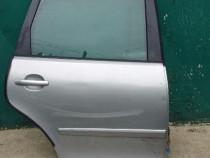 Portiera dreapta spate VW Polo 9N An 2001-2005 Motor 1.9 TDI