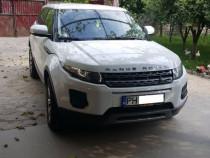 Land Rover Range Rover Evoque 2013 proprietar km reali inmat